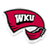 at Western Kentucky